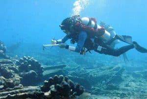 Patrimonio Arqueológico Subacuático