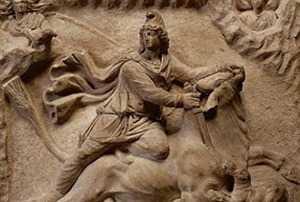 Religiones en Roma