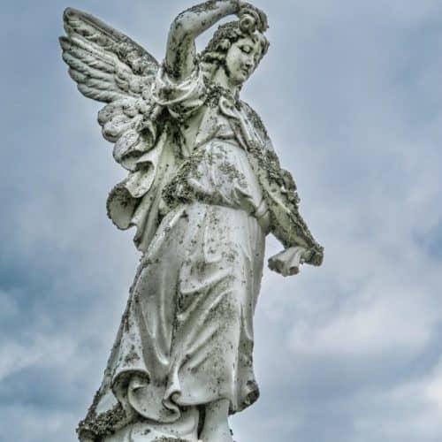 Curso Patrimonio Funerario