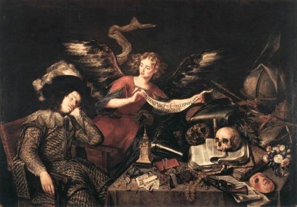 Renacimiento-Barroco-Literatura-Espanola