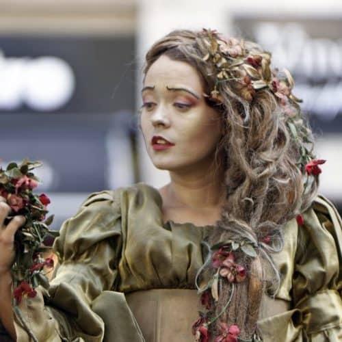 urso Romanticismo y Realismo en la Literatura Española