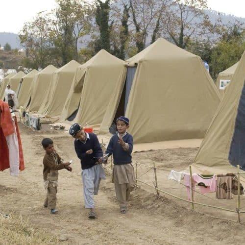 Curso Ayuda humanitaria en cooperación