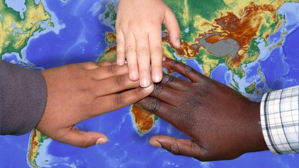 Experto Cooperación al Desarrollo