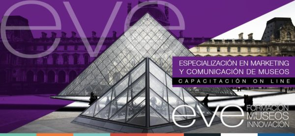 Marketing-museos y Centros Culturales