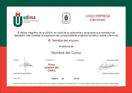 Faq- Diploma-UDIMA