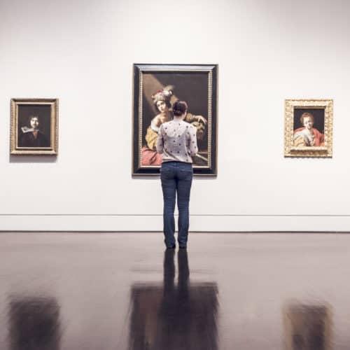 Museología-Oposiciones