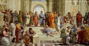 socrático-aristóteles-contingencia-Parménides