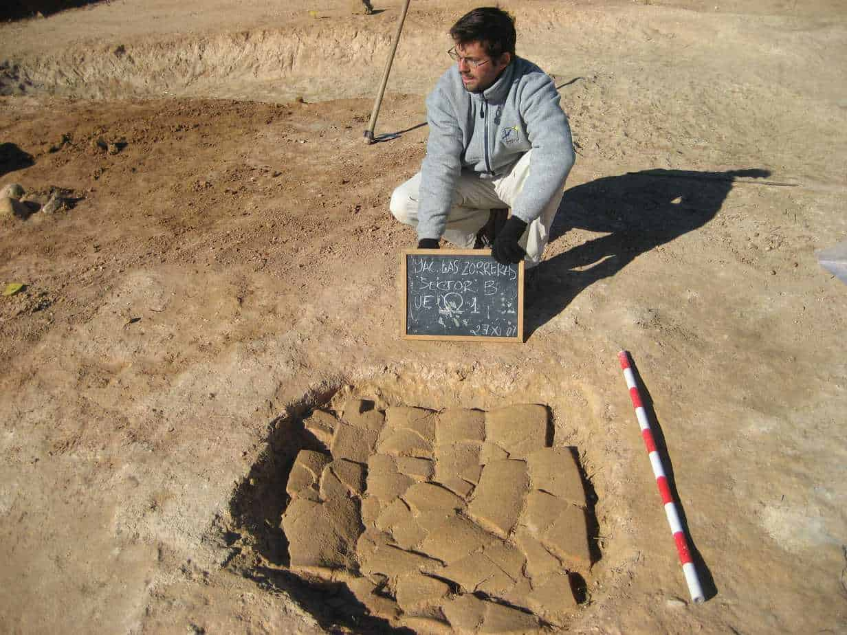 Arqueología-Pablo Guerra