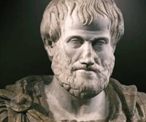 El azar en Aristóteles