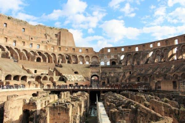 El Coliseo-Roma