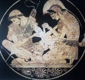 greco-romano