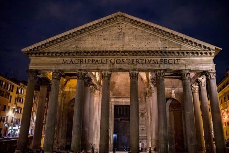 Religión romana en época republicana