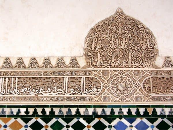 Los primeros núcleos de resistencia al Islam