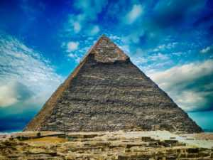Pirámides-Keops-Egipto