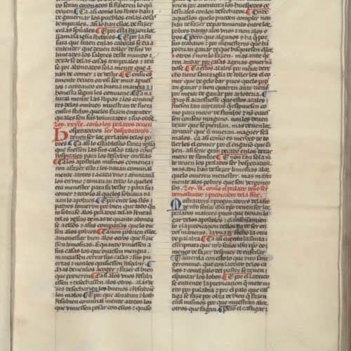 Prosa-Alfonso X