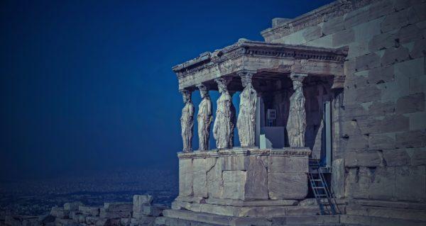Timbre vocálico-griego