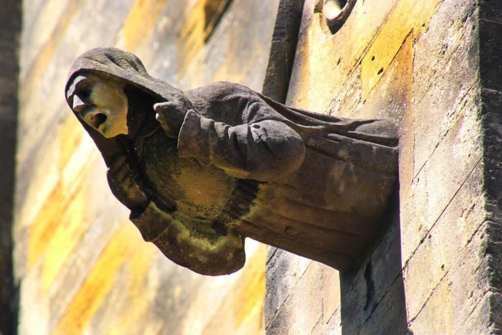 Tránsito Cultura Antigua-Medieval