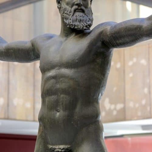 Dioses y mitos -Grecia