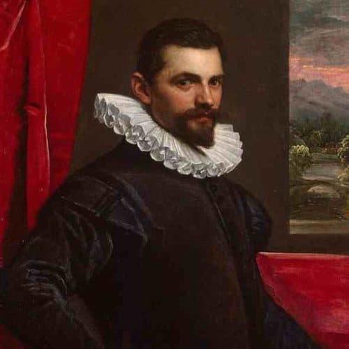 Soto de Rojas-Conde de Villamediana