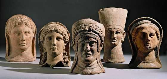 Roma- Etruscos