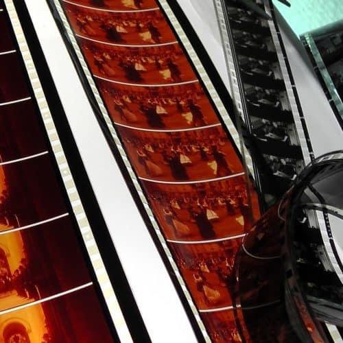 vetas creativas del Cine Español