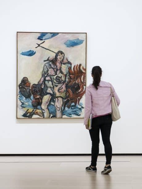 Héroes-Guggenheim