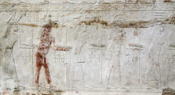 prácticas funerarias-divinidad-mitología-egipto