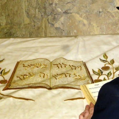Religión-Judía- Judaísmo Rabínico