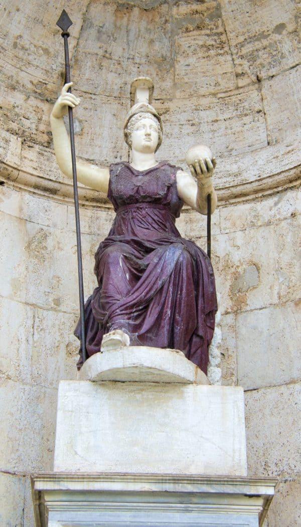 La teoría literaria en roma