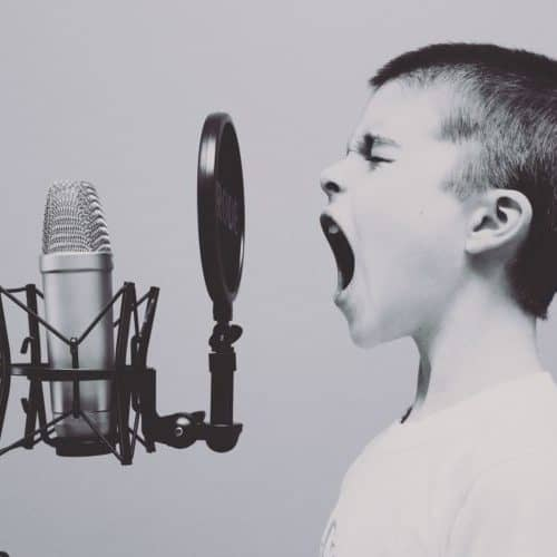 voz humana-fisiología