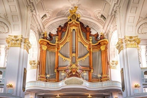 música instrumental del Barroco