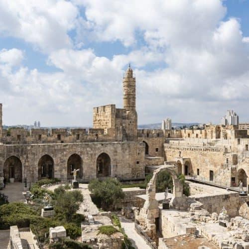 Religión Judía en la época del Segundo Templo