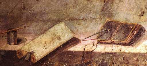 inscripciones sobre soportes