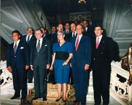 Cumbre Iberoamericana- Casa América