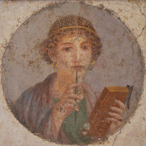 epigrafía como ciencia de la antigüedad