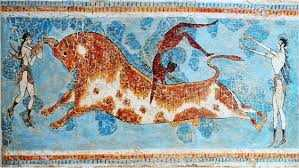 civilización minoica-micenica-micénico