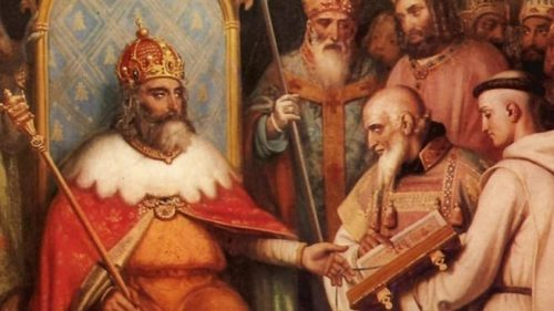 Reformas carolingias