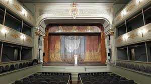 Teatro CAM