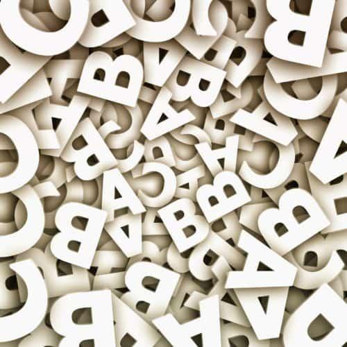Consonantes vibrantes