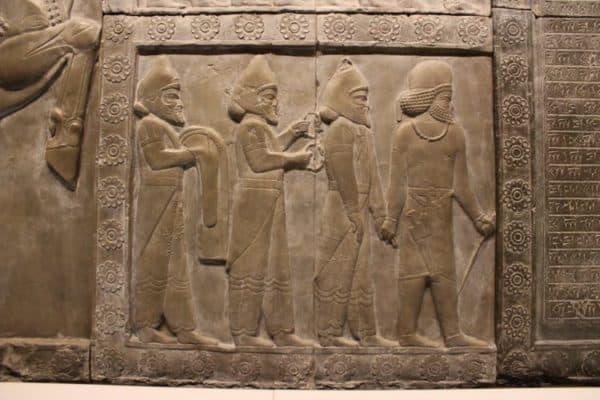 Mundo mesopotámico -Sumerio
