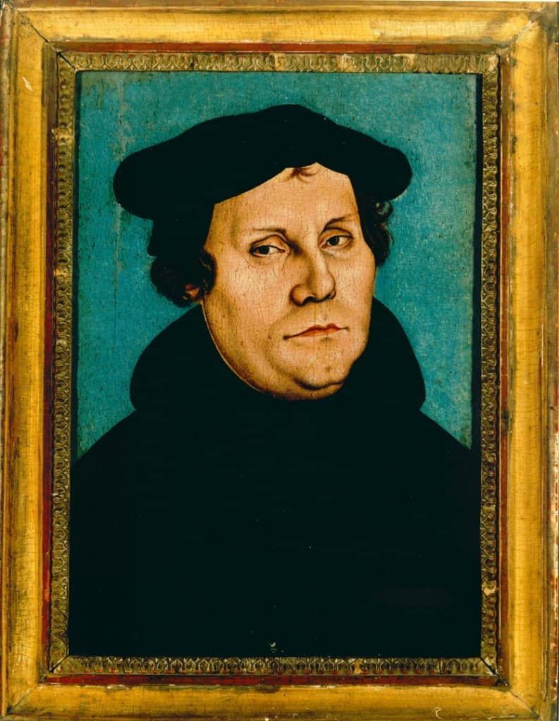 Lutero-thyssen