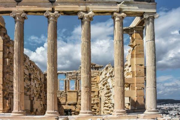 Acusativo en griego