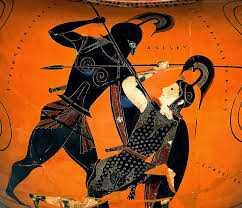 crisis-troya-antigua Grecia
