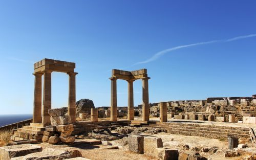 Sintaxis griega