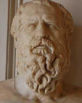 Heráclito-presocráticos