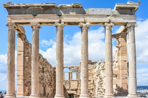 tema de Perfecto-acropolis
