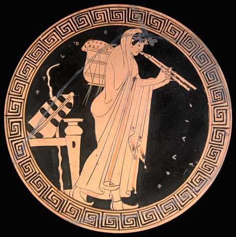 Calino-Tirteo-lírica-poesía