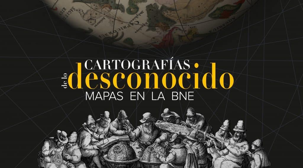 Cartografías-mapas
