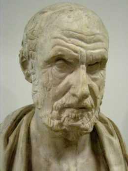 Hipócrates-Corpus-Hippocraticum