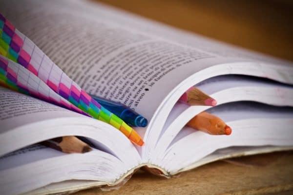 Tipología de los diccionarios